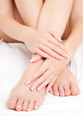 Massage treatment - Beauty therapy Cape Town